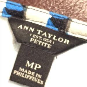 Ann Taylor MP dress